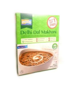 Ashoka Delhi Dal Makhani | Buy Online at the Asian Cookshop